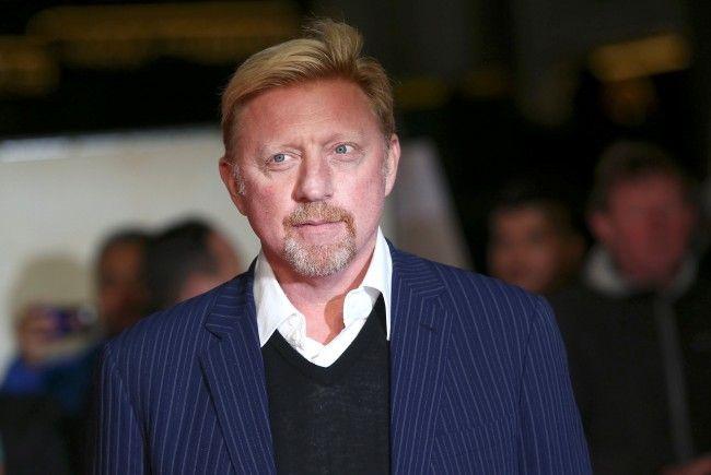 Boris Becker verliert einen seinen vier Luxuswagen. Zumindest auf Zeit.