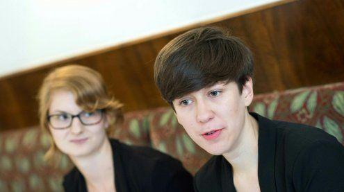 Junge Grüne wollen gemeinsam mit der KPÖ zur NR-Wahl antreten