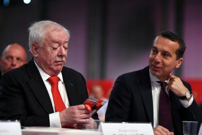 Die parteiinterne Linie gegenüber der FPÖ wird bei der SPÖ heftig diskutiert.
