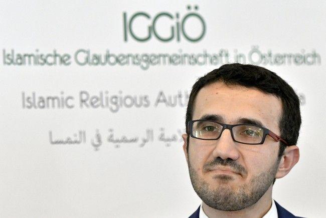 Die Islamische Glaubensgemeinschaft in Österreich spricht sich klar gegen Extremismus aus.