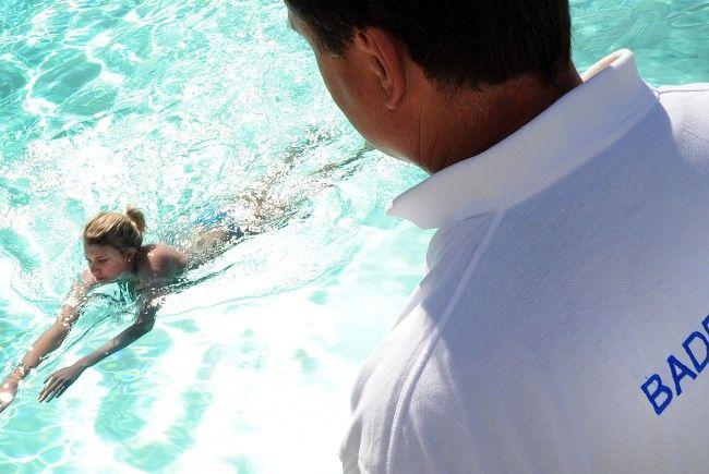 Nach dem badeunfall im Liesinger bad befindet sich der 10-Jährige in einem kritischen Zustand.