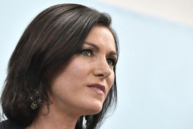 Köstinger übt Kritik am Wahlkampfvideo der SPÖ.