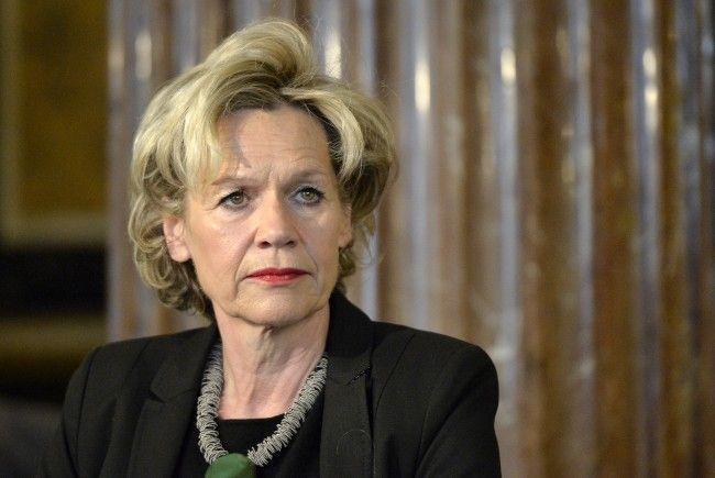 Ehemalige Rechnungshof-Kandidatin Kickinger als erste Allianz-Partnerin der NEOS