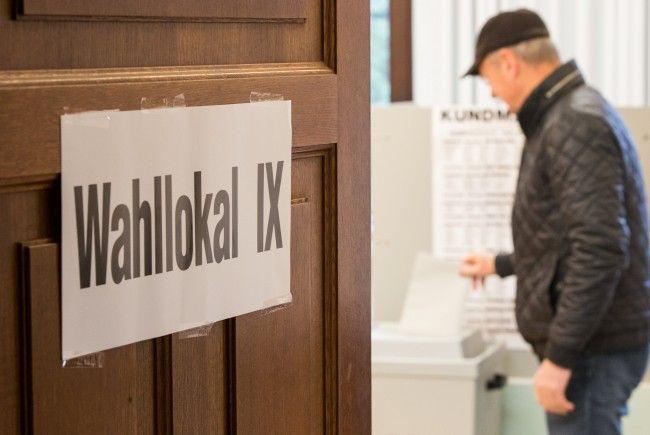 Die Nationalratswahl findet am 15. Oktober 2017 statt.