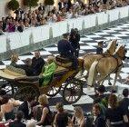 Die Fete Imperiale 2017: 2.000 Gäste feierten gut gekühlt und ganz in Grün