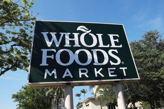 Amazon kauft Whole Foods Market für 13,7 Milliarden Dollar.
