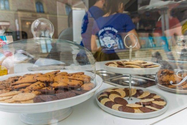 Die Sweets On Streets-Tour macht auch am Donauinselfest Halt.