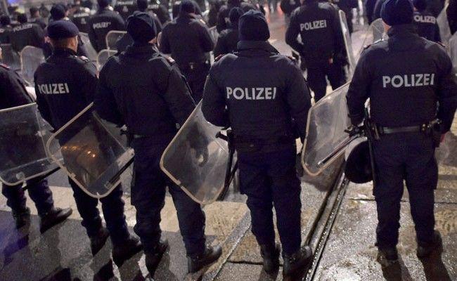 Am Samstag zieht ein Demozug durch Wien
