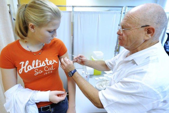 Der Elektronische Impfpass soll 2018 in Pilotbetrieb gehen