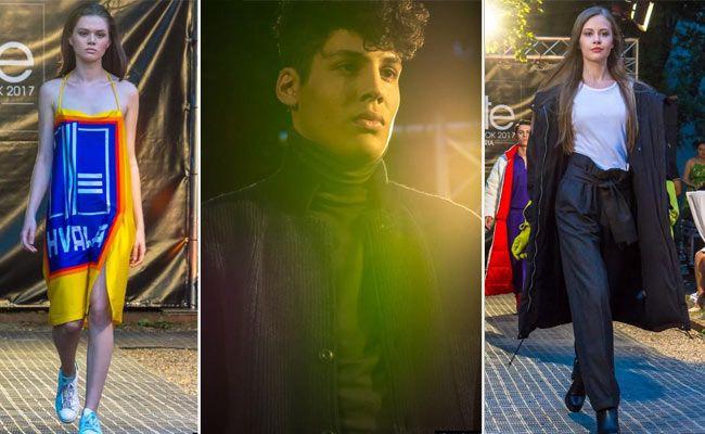 Die Gewinner des Elite Model Look 2017 stehen fest