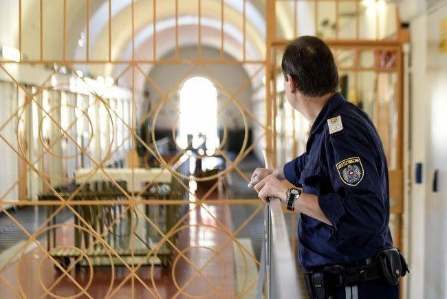 Ein mutmaßliches Serieneinbrecherduo konnte festgenommen werden