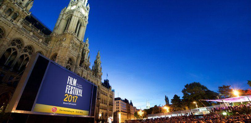 Das Film Festival 2017 auf dem Wiener Rathausplatz: Das komplette Programm