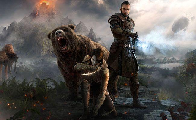 """Flashback für Rollenspieler: """"The Elder Scrolls Online: Morrowind"""" im Test"""