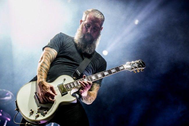 Nova Rock 2017: Bilder vom zweiten Tag