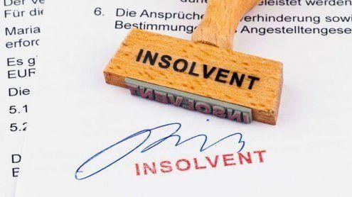Arbeitskräfteüberlasser im Bezirk Mödling insolvent: 170 betroffen