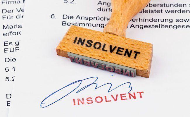 170 Dienstnehmer sind von der Insolvenz der Firma betroffen.