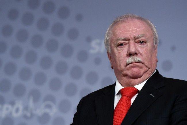 Der Wiener Bürgermeister und Landesparteichef im Interview