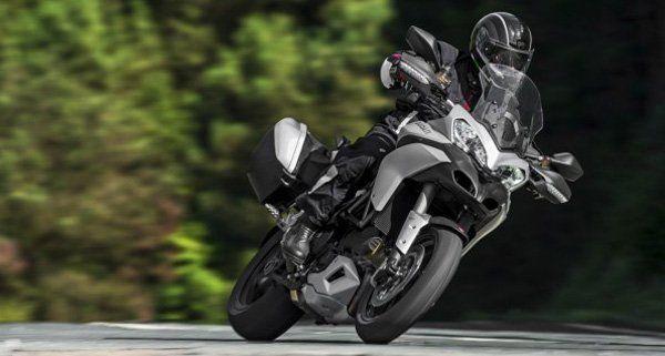 Ein Motorradfahrer wurde in Niederösterreich mit erhöhter Geschwindigkeit erwischt