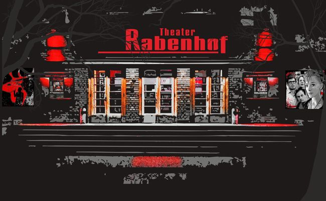 Sanierte Bestuhlung und umfangreiches Programm im Herbst im Rabenhof Theater