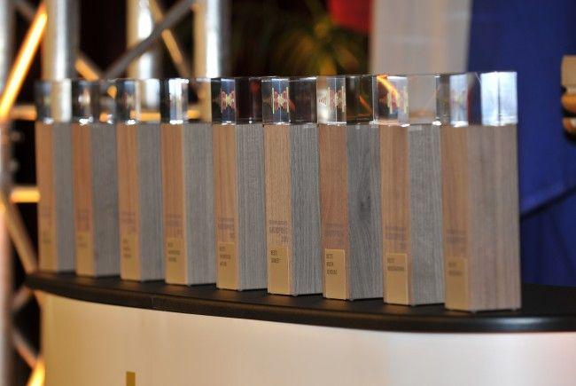 Der Österreichische Radiopreis 2017 wurde vergeben