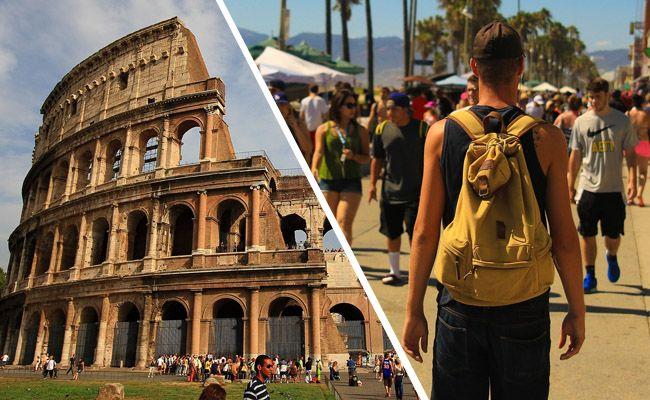 Ermittlungen wurden nach dem Tod des Touristen eingeleitet