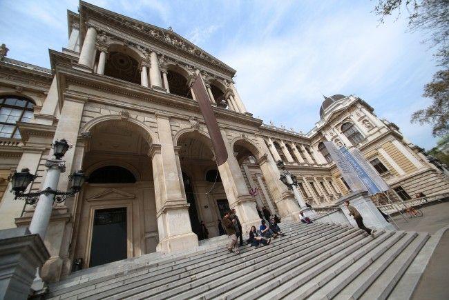 Der Rektor der Uni Wien zur Studienplatzfinanzierung