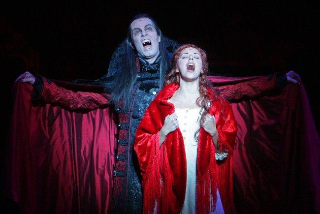"""""""Tanz der Vampire"""" feiert im September sein 20-Jahr-Jubiläum in Wien"""