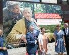 SPÖ-Wahlkampfzentrale in der Löwelstraße eröffnet
