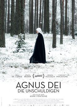 Agnus Dei – Die Unschuldigen – Trailer und Information zum Film