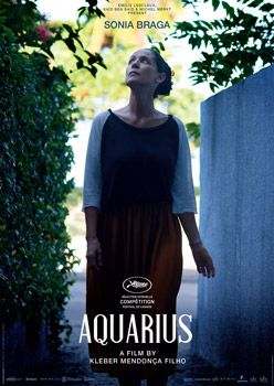 Aquarius – Trailer und Information zum Film