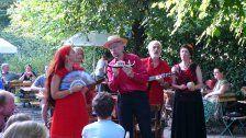 Sommermusikreihe im Wiener Augarten