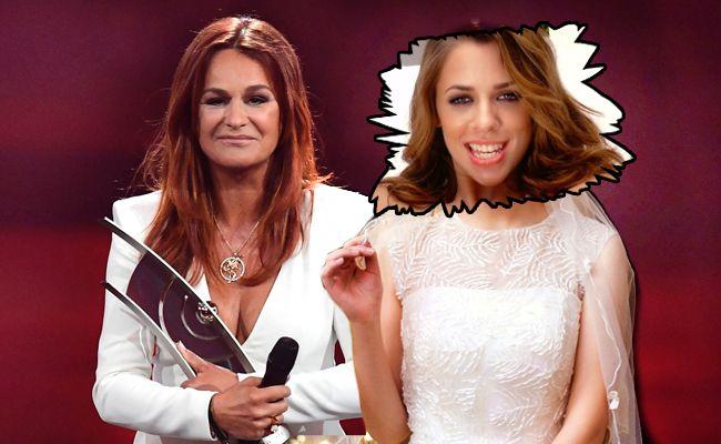 Andrea Berg organisierte Hochzeitsparty für Vanessa Mai