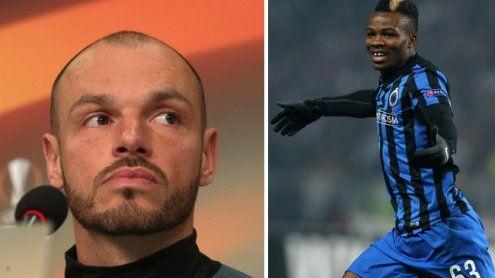 Fußball: Austria und Rapid Wien verhandeln Defensiv-Zugänge