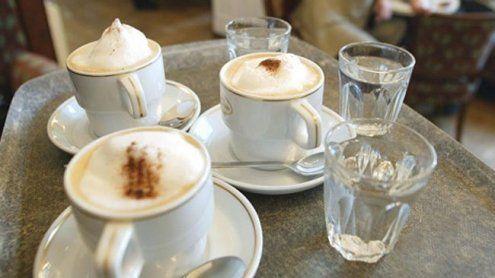 Aus für Wiener Traditions-Café: Griensteidl sperrt endgültig zu
