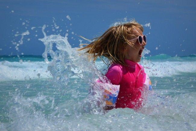 Eine Kreuzfahrt ist auch für die Kleinen ein Erlebnis.