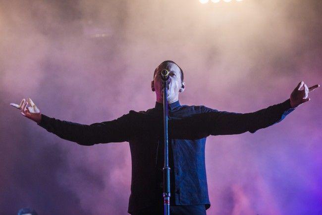 Mehr Pop als früher: Finale mit Linkin Park.
