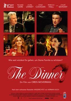 The Dinner – Trailer und Kritik zum Film