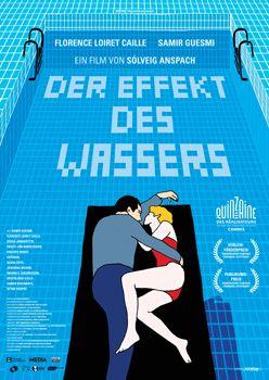 Der Effekt des Wassers – Trailer und Information zum Film