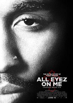 All Eyez On Me – Trailer und Information zum Film