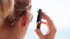 Gesundheitsministerium startet Hitzetelefon