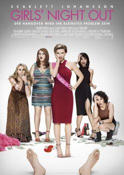 Girls' Night Out – Trailer und Kritik zum Film
