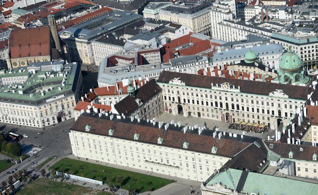 Internationale Wissenschaftler tagen bis Freitag in der Hofburg.