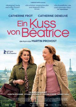 Ein Kuss von Beatrice – Trailer und Kritik zum Film