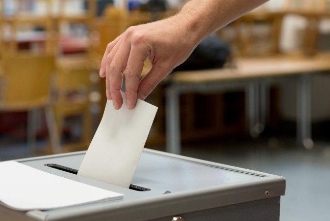 Am 25. Februar 2018 wird in Tirol gewählt.
