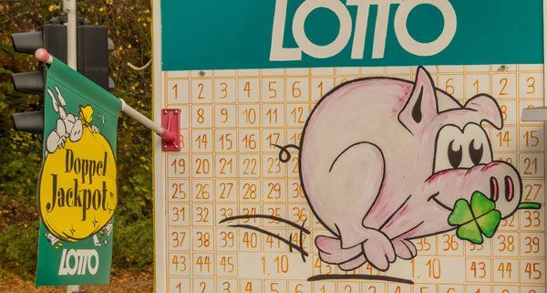 Beim Lotto wartet ein Doppeljackpot