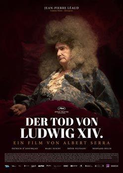 Der Tod von Ludwig dem XIV. – Trailer und Kritik zum Film