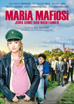 Maria Mafiosi – Trailer und Kritik zum Film