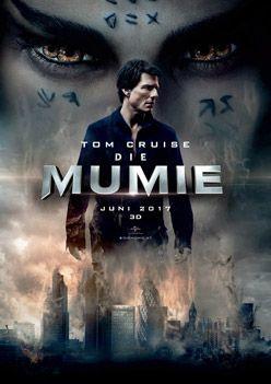 Die Mumie – Trailer und Information zum Film