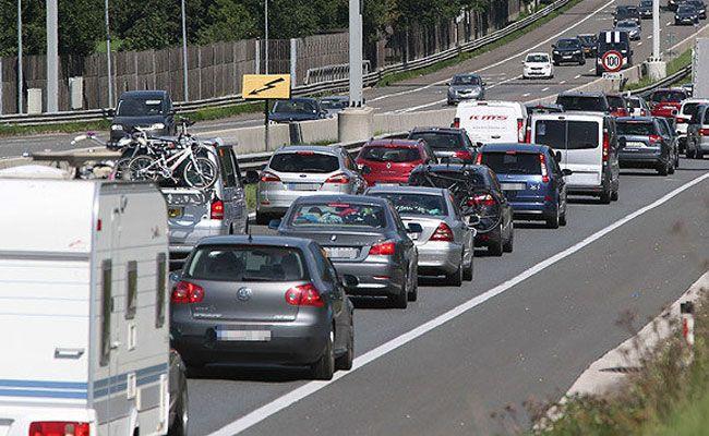 Es wird einiges los sein auf Österreichs Straßen.