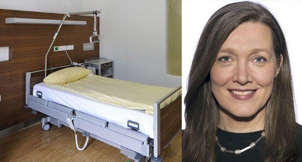 Sigrid Pilz bleibt als Wiener Patientenanwältin im Amt.